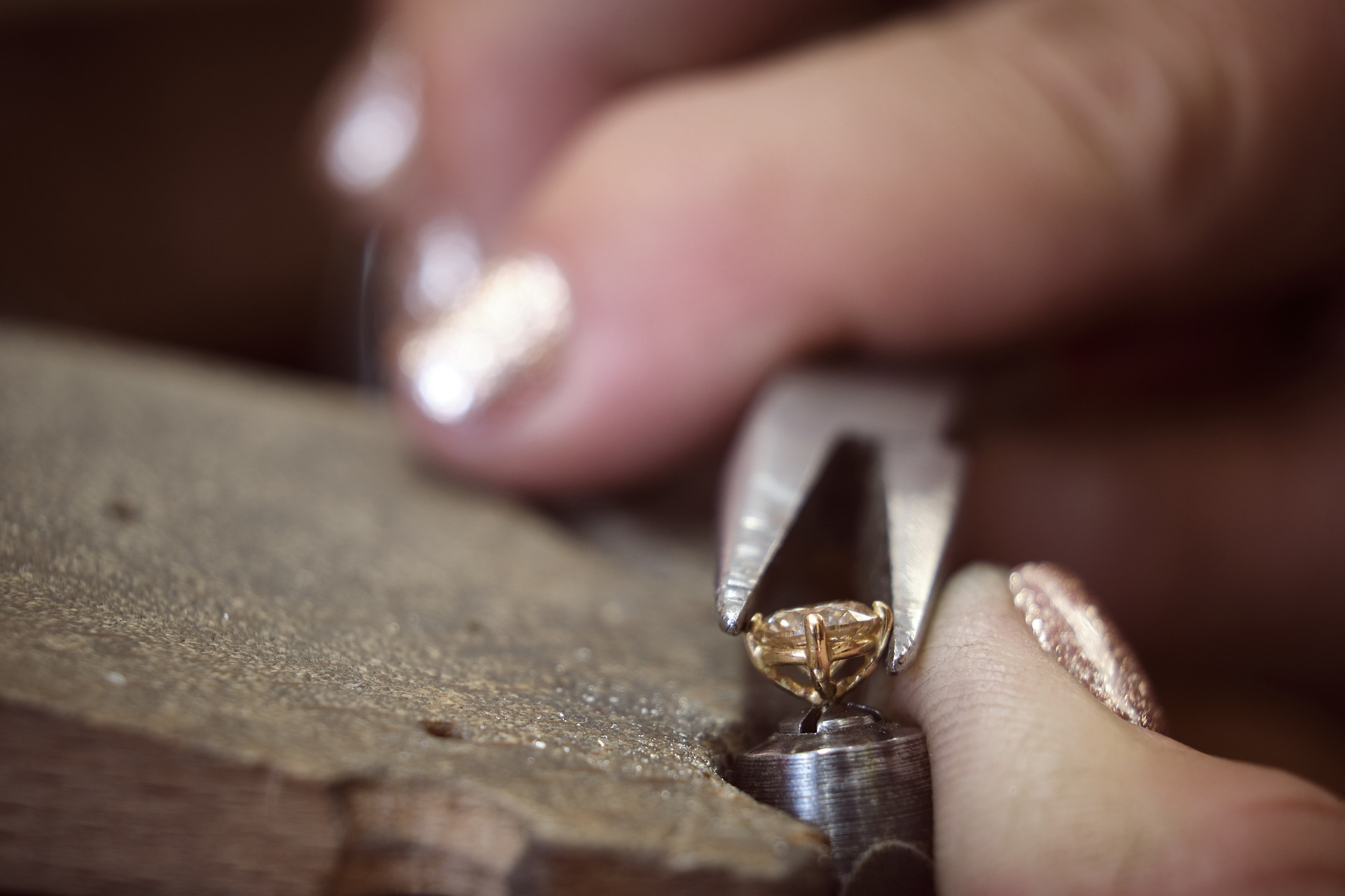jewelry repair services johannes hunter jewelers