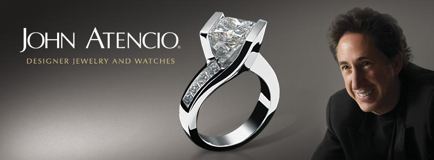 john atencio engagement rings jewelry johannes hunter jewelers colorado springs