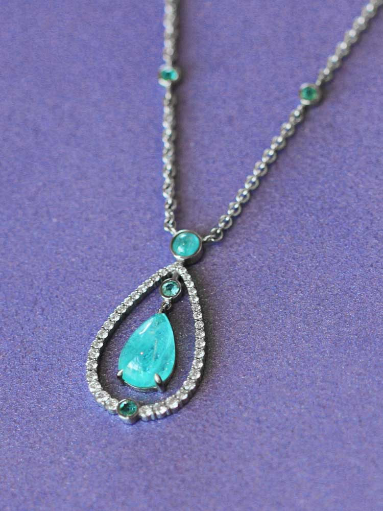 necklaces and pendants johannes hunter jewelers colorado springs