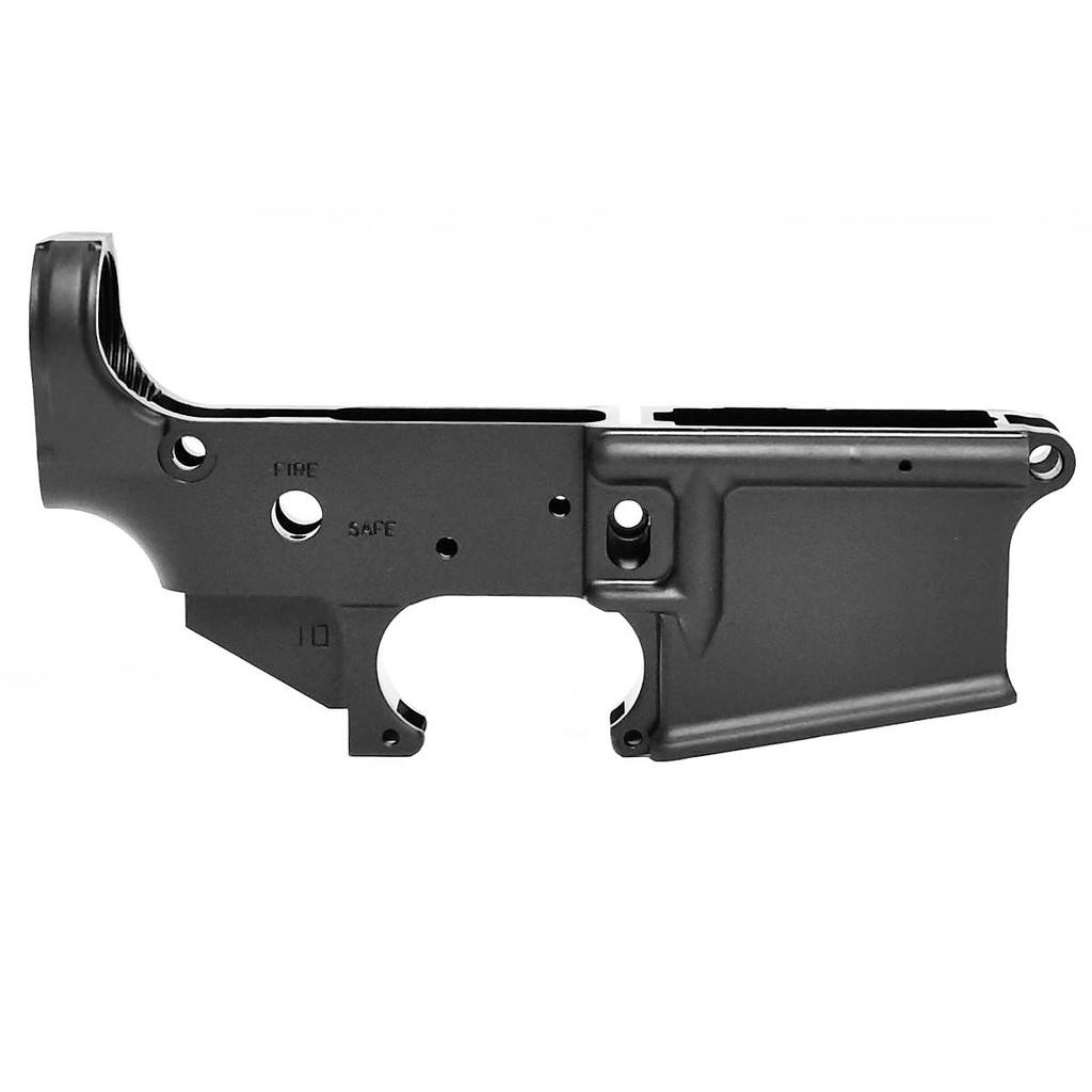 AR15 Stripped Lower Receiver