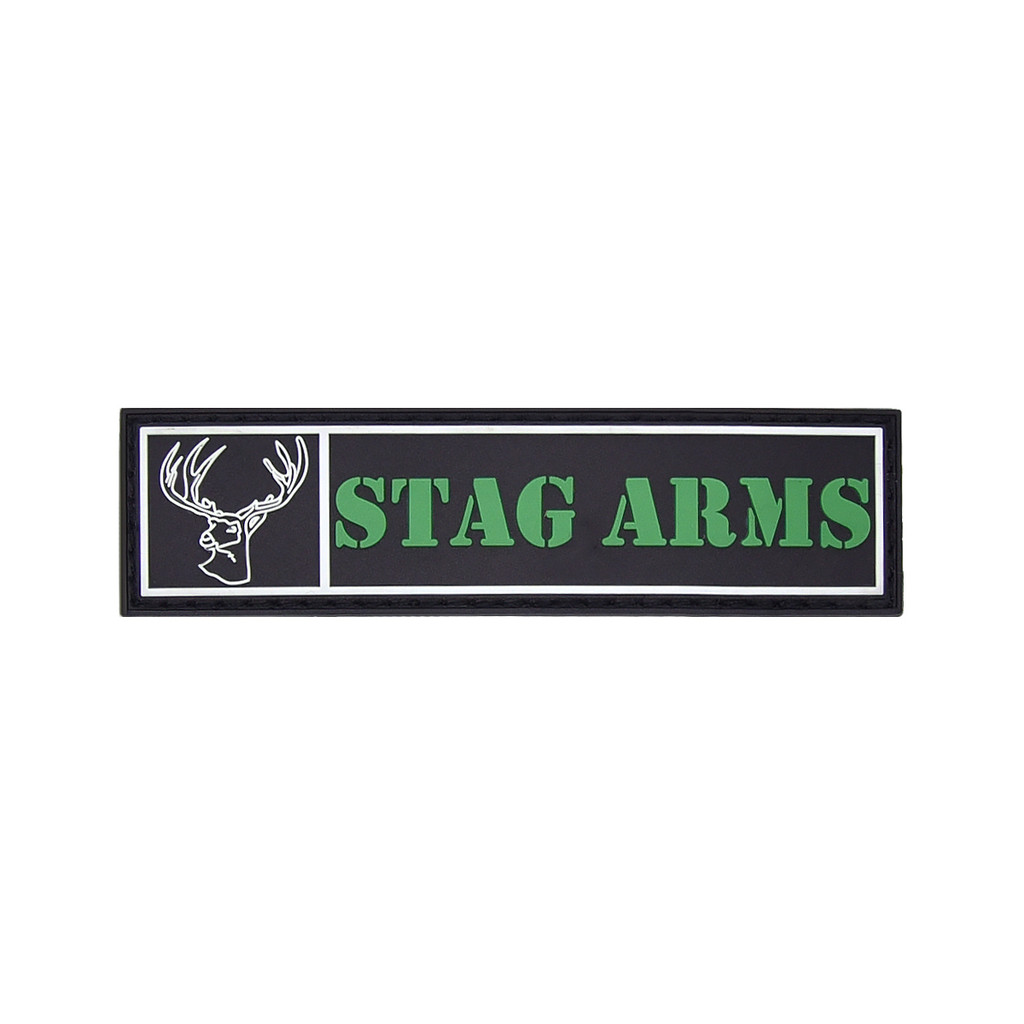Stag Arms Patch