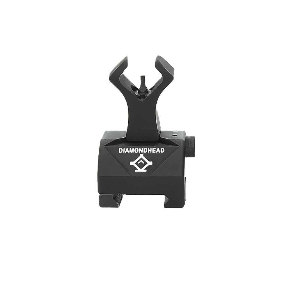 Diamondhead Gas Block Height Sight