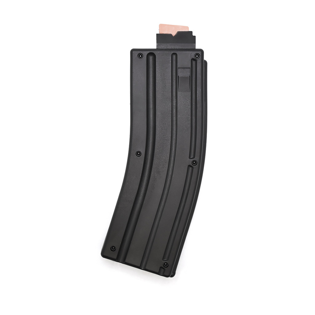 10 Rd (.22LR) Magazine (25rd body pinned to 10rd)
