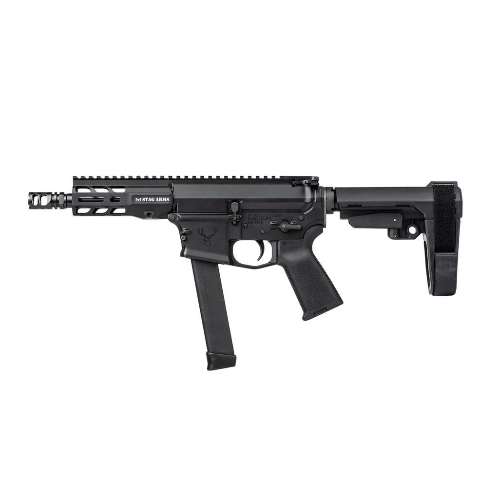 """Stag PXC-9 5.5"""" Pistol"""
