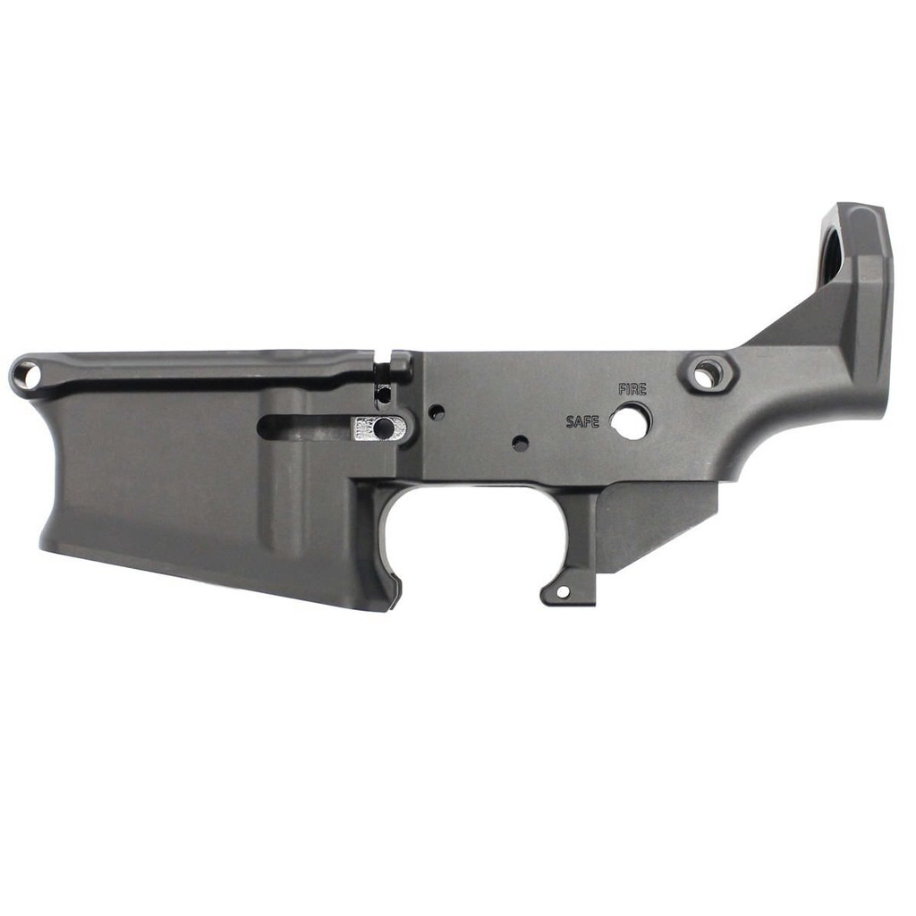 AR10 Stripped Lower Receiver (Blem)