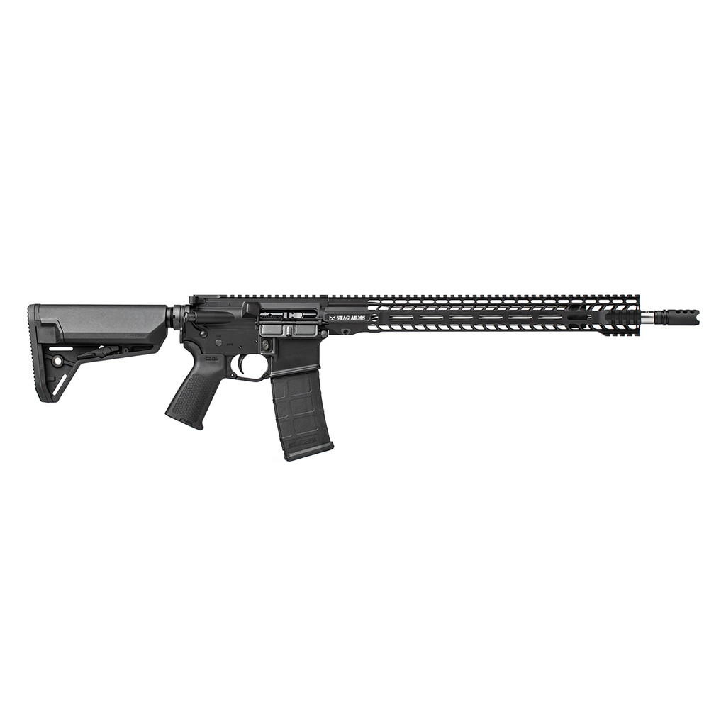 Stag 15 3Gun Elite RIfle