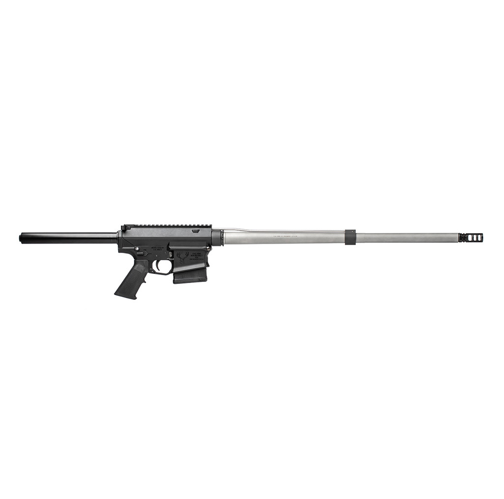 Stag 10L Creedmoor LR Bones Rifle (Reverse)