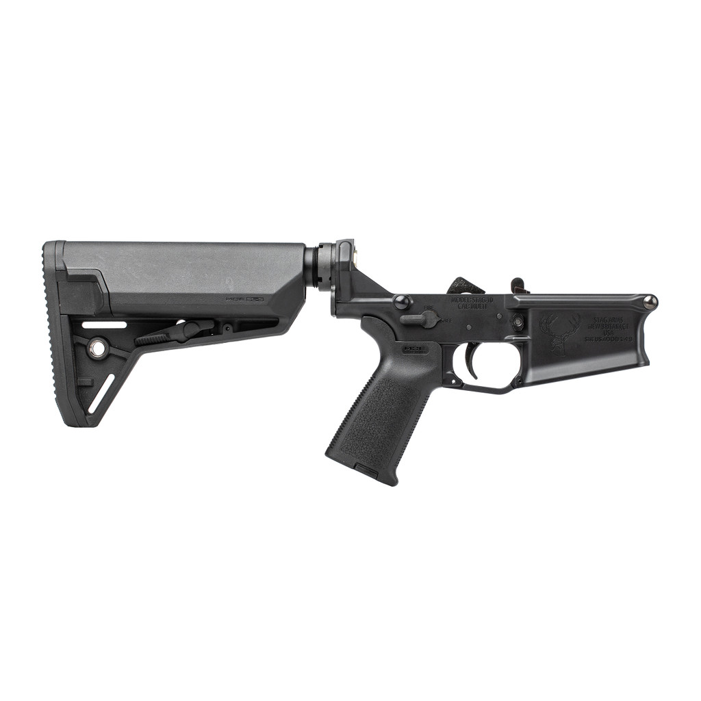 Stag 10L Carbine Complete Lower