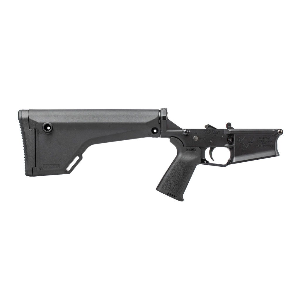 Stag 10 Rifle Complete Lower