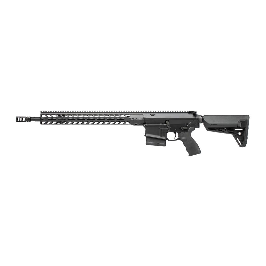 Stag 10 M-LOK 18.75 in Enhanced Rifle (Reverse)