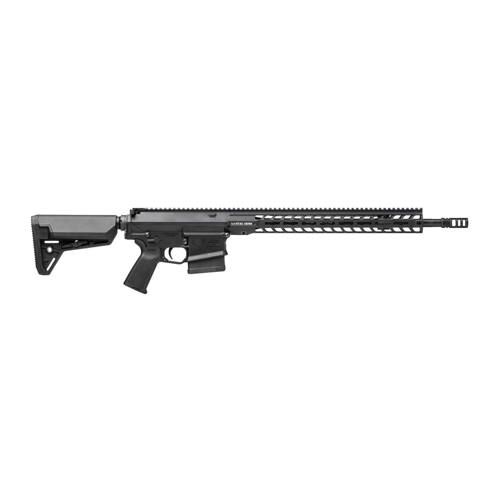 Stag 10L M-LOK 18.75 in Enhanced Rifle (Reverse)