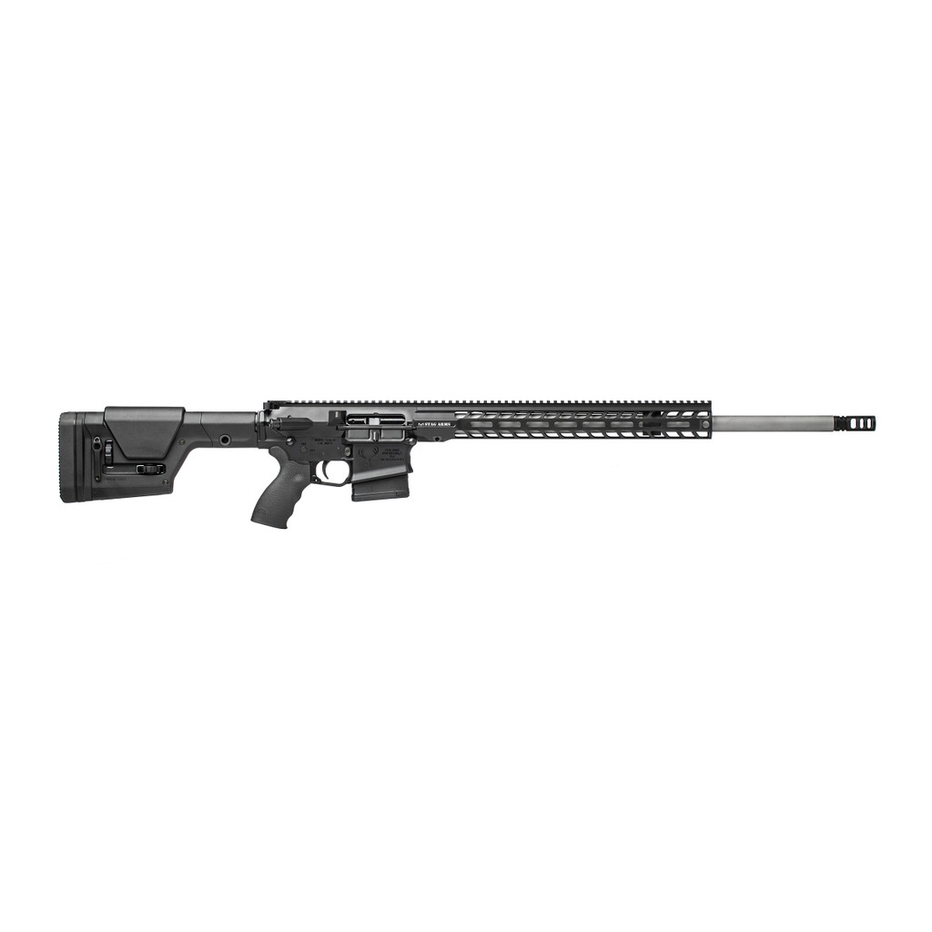"Stag 10 LR 6.5 Creedmoor 24"" Rifle"