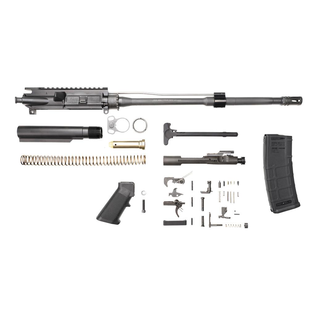 Stag 15 Bones Phosphate Rifle Kit
