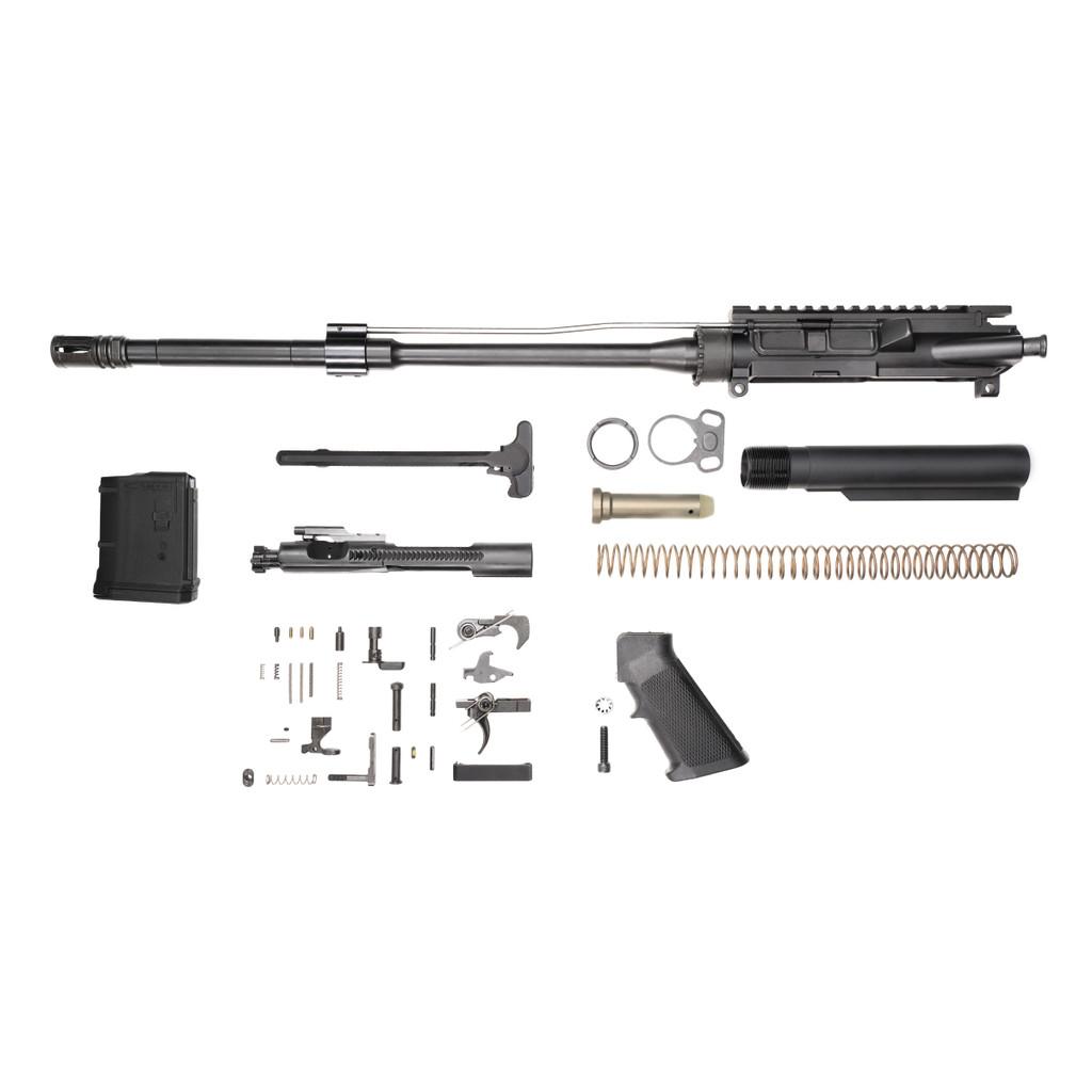 Stag 15L Bones Phosphate Rifle Kit - 10rd Magazine