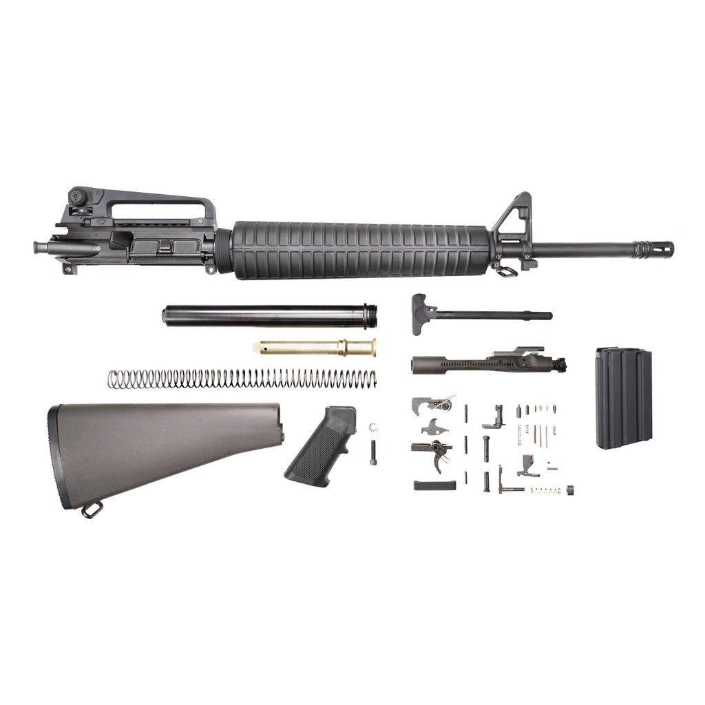 Stag 15 Retro Phosphate Rifle Kit