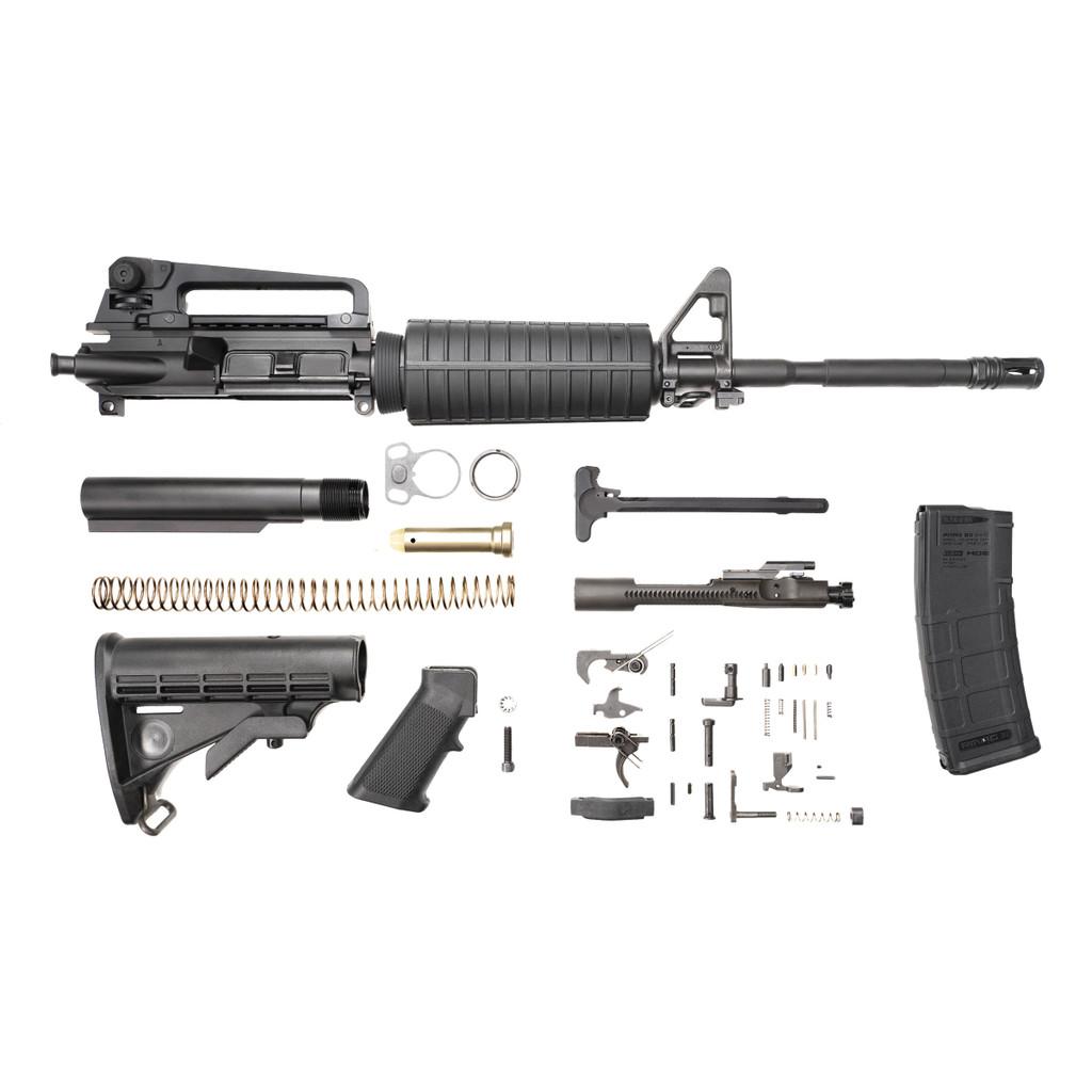 Stag 15 M4 Phosphate Rifle Kit