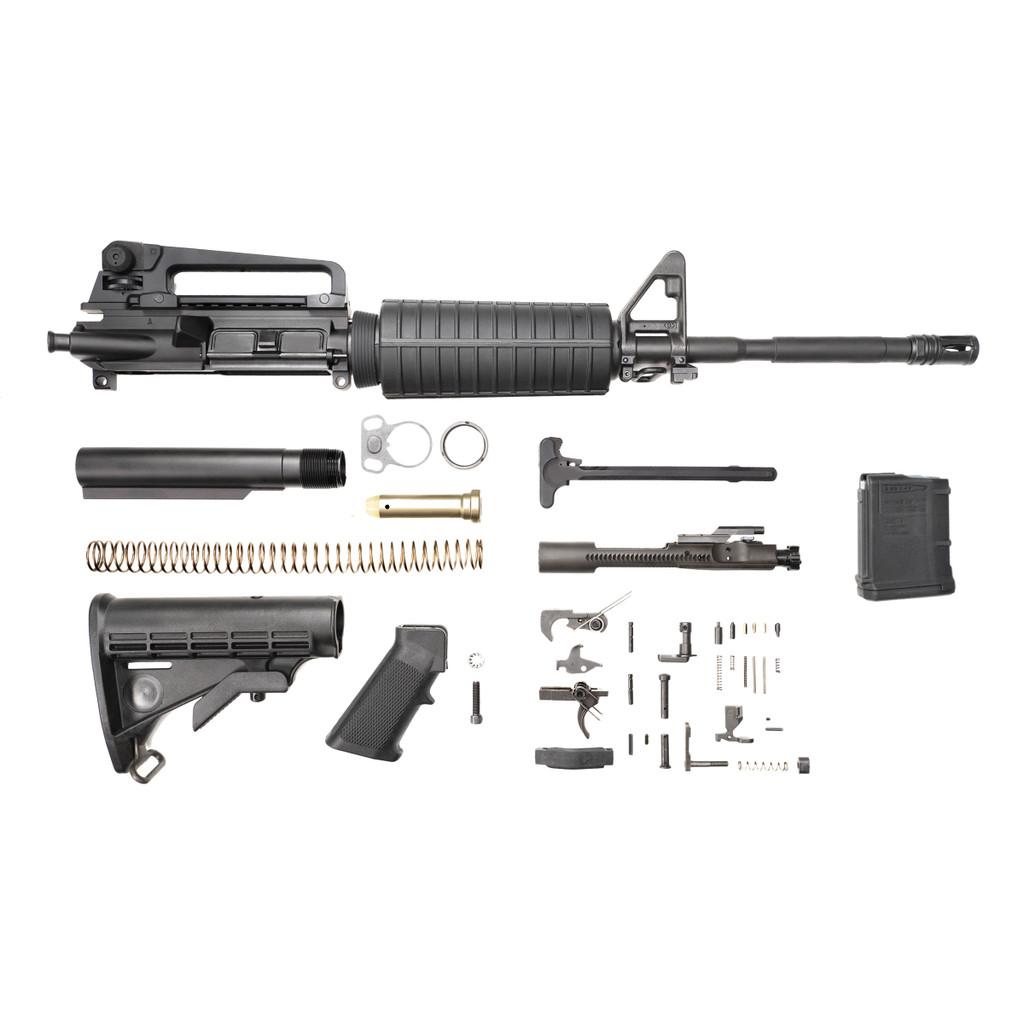 Stag 15 M4 Phosphate Rifle Kit - 10rd Magazine