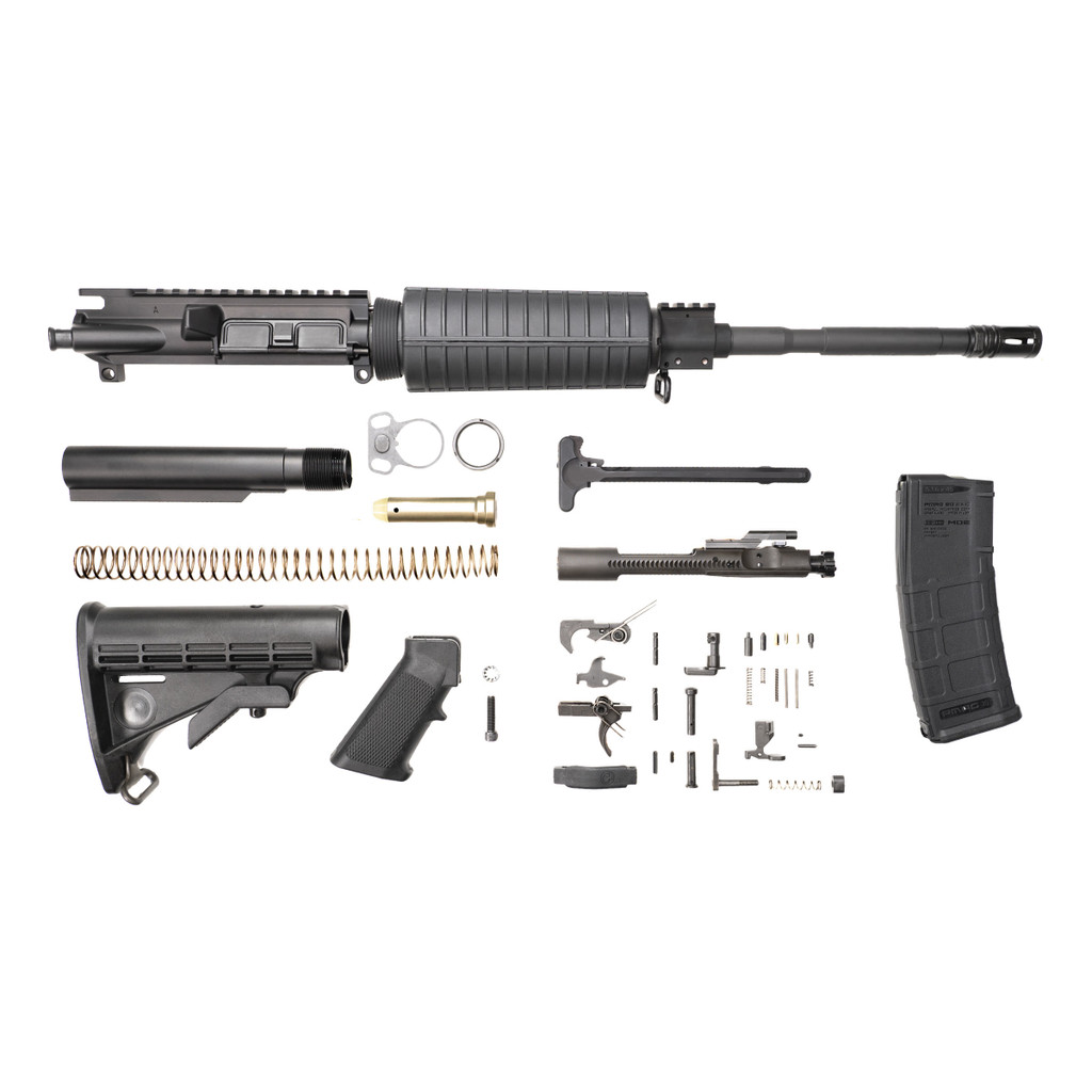 Stag 15 ORC Phosphate Rifle Kit