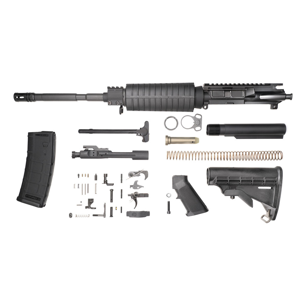 Stag 15L ORC Phosphate Rifle Kit