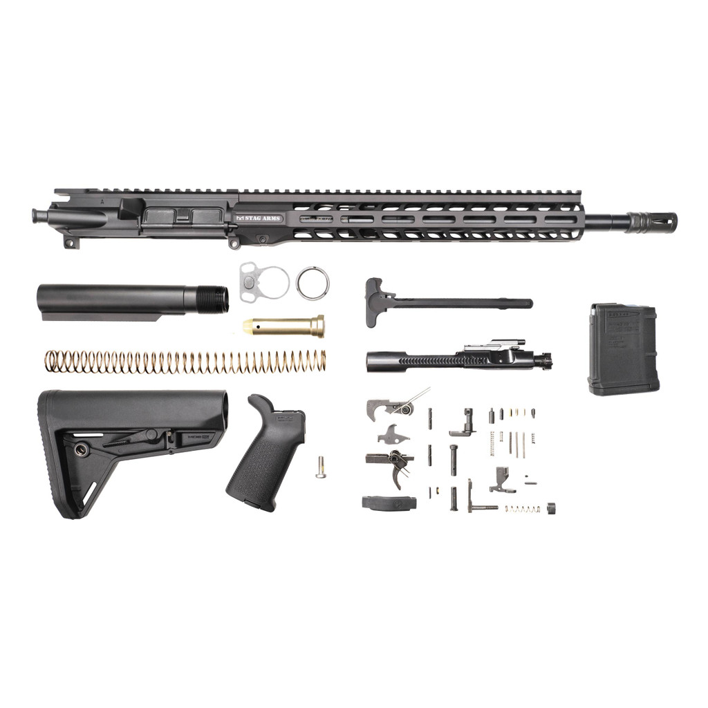 Stag 15 .300 Blackout 16 in Rifle Kit - 10rd Magazine