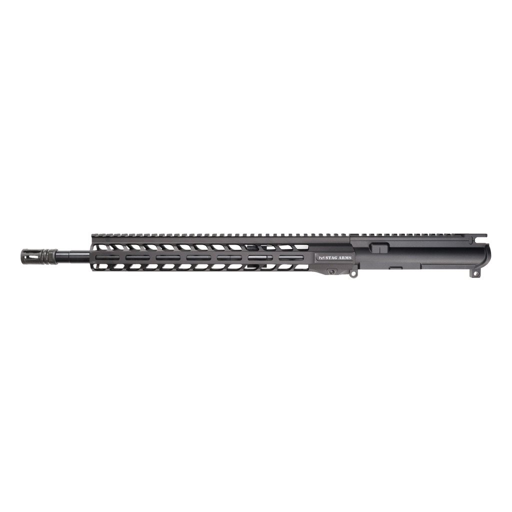 Stag 15 .300 Blackout 16 in Upper (Reverse)