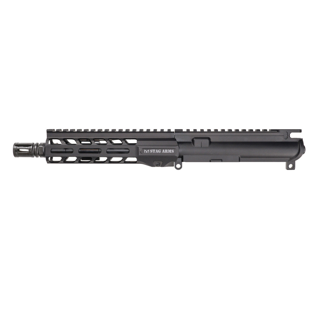 Stag 15 .300 Blackout 8 in Upper (Reverse)
