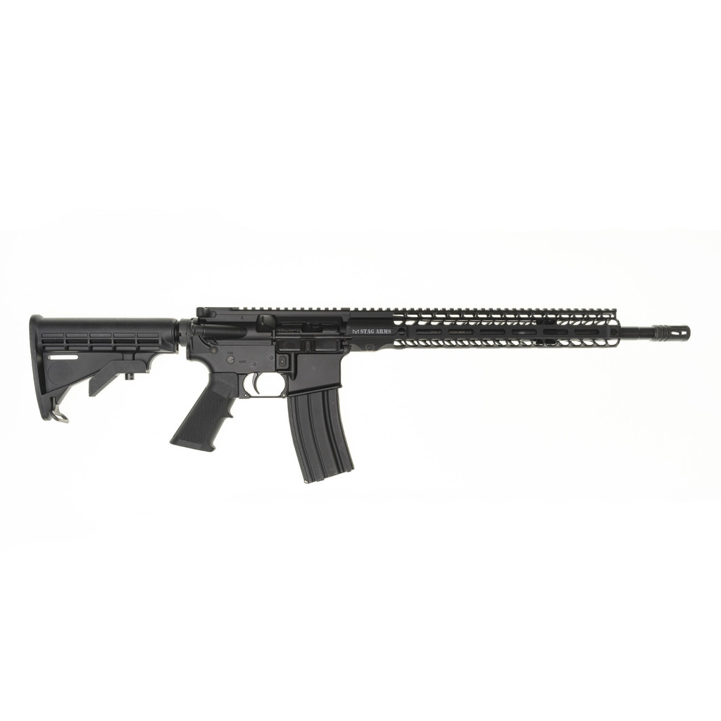 Stag 15 M4 Tactical