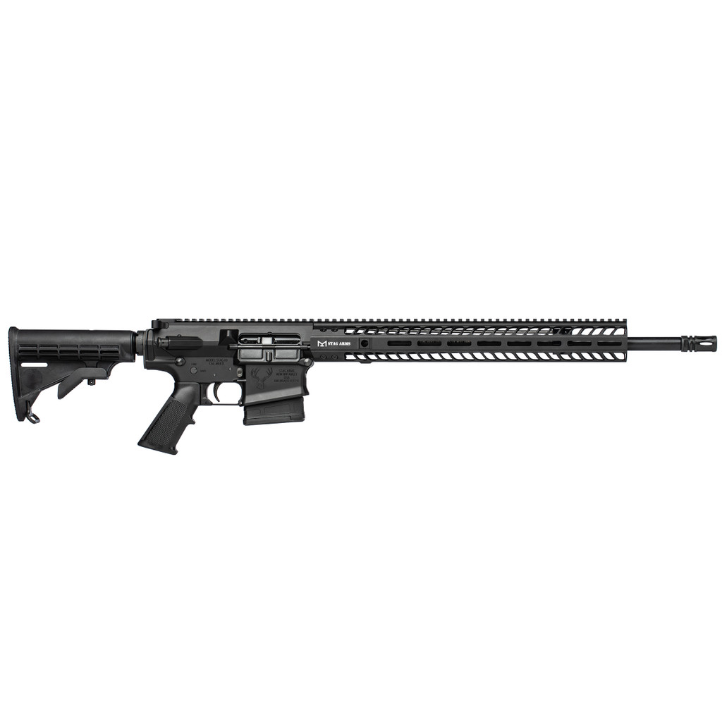 Stag 10 Classic .308 Nitride 20 in Rifle BLA ST