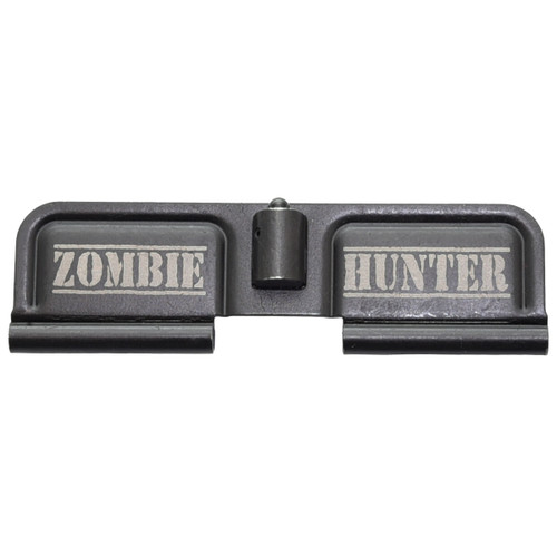 Dust Cover LH 'Zombie Hunter' Engraved (BLEM)