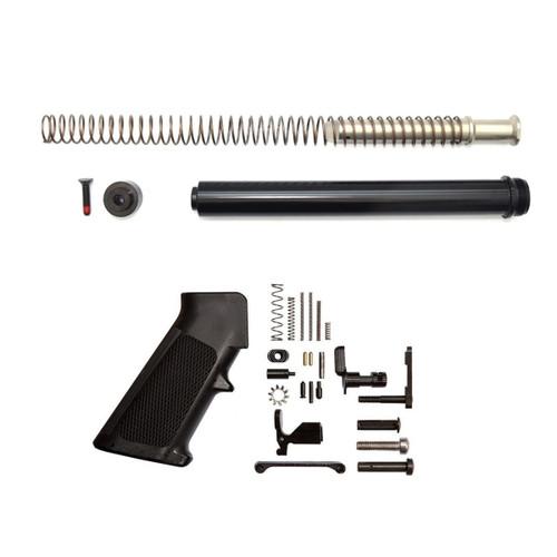 AR15 A2 Lower Build Kit