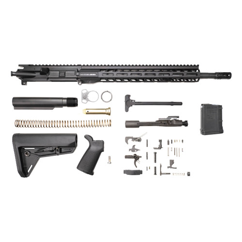 Stag 15 Tactical Phosphate Rifle Kit - 10rd Magazine