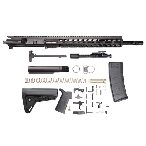 Stag 15 Tactical Nitride Rifle Kit