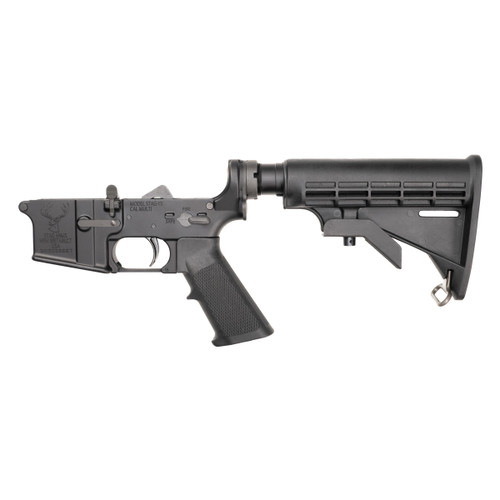 Stag 15 Mil-Spec Complete Lower - Reverse