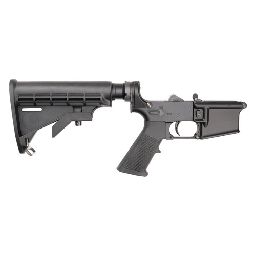 Stag 15L Mil-Spec Complete Lower - Reverse