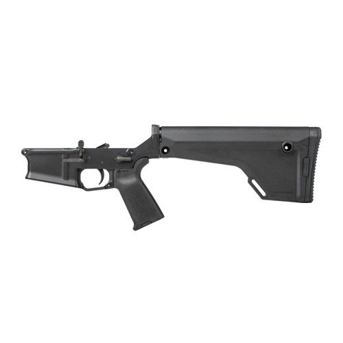Stag 10 Rifle Complete Lower - Reverse