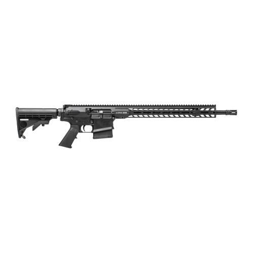 Stag 10 M-Lok 18.75 GI Rifle - Stag Slimline - Nitride