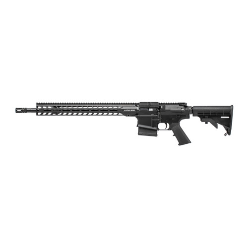 Stag 10L M-Lok 18.75 GI Rifle - Stag Slimline - Nitride