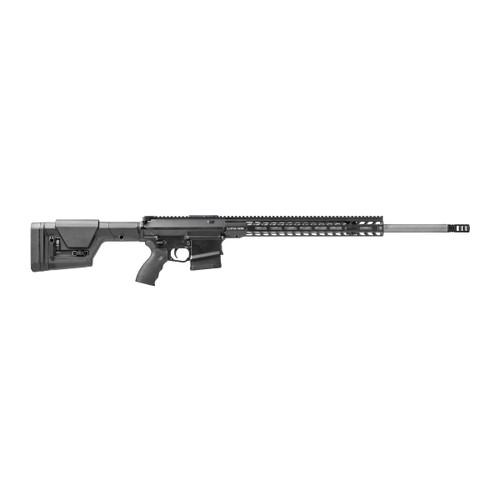 "Stag 10L LR 6.5 Creedmoor 24"" Rifle (Reverse)"