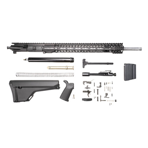 Stag 15 Super Varminter Rifle Kit