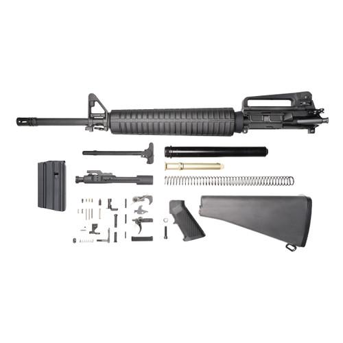 Stag 15L Retro Phosphate Rifle Kit