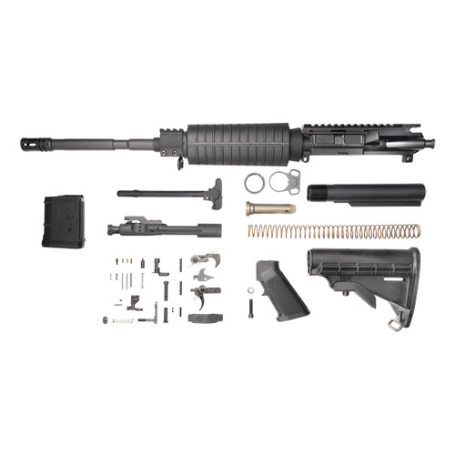 Stag 15L ORC Phosphate Rifle Kit - 10rd Magazine