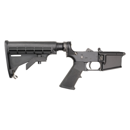 Stag 15 Tactical Complete Lower - Blem