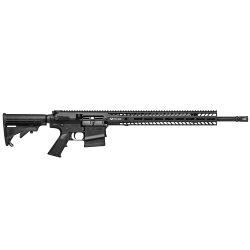 Stag 10 Classic .308 Nitride 20 in Rifle BLA ST - Reverse