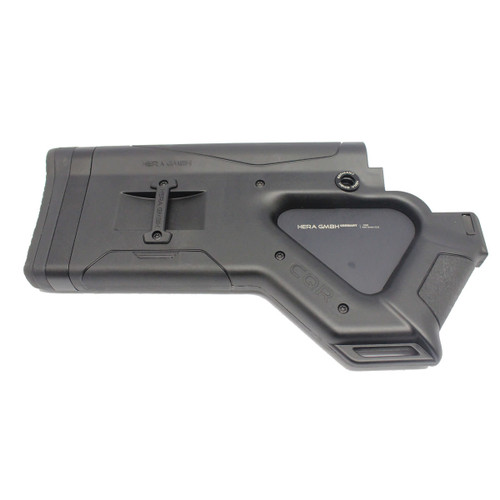Hera CQR Featureless Buttstock