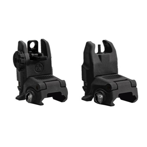 Magpul® MBUS® Sight - Front and Rear