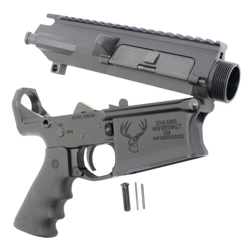 Stag 10 Upper/Lower Combo