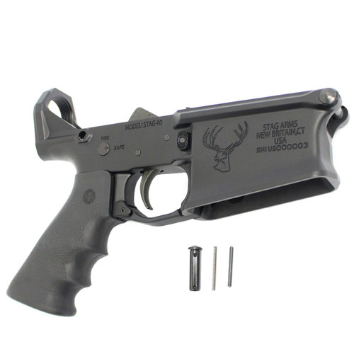 Stag 10 Lower Assembly