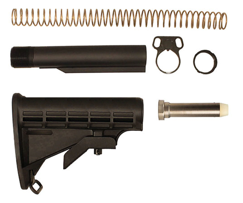 Tactical Stock Kit