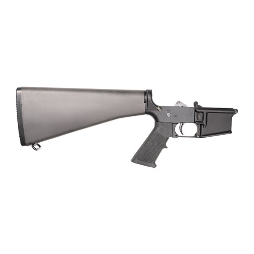 Stag 15 Retro Complete Lower