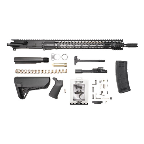 Stag 15 3Gun Elite Rifle Kit